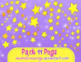 Pack 11 Pngs by akumaLoveSongs