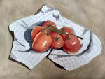 Tomatoes in Oil by UbiquitousUK
