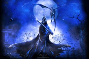 nazgul by annemaria48