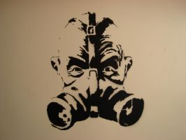 Transplants stencil by rancidpunxunite