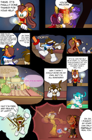 Sonic Heroes 2 - Rose - page 24 by Missplayer30