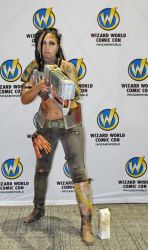 Fallout by Cicely luna by sacphotos