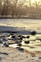 Flowing stones by iuli72an