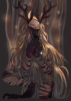 Vicar Amelia by Bard-the-zombie