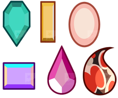 [3/6 open] mystery gem adopts by starridge