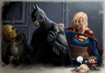 This_is_Gotham by Agustinus