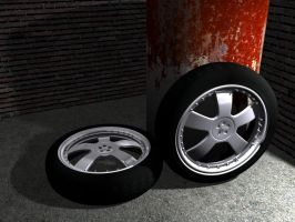 Rims by Holowood