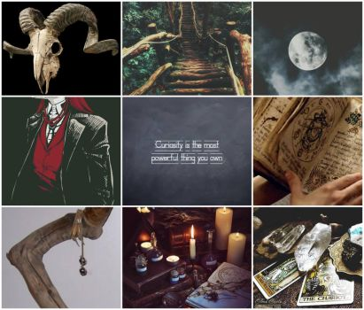 Elias Aesthetic by InuKikandIchiRuki01