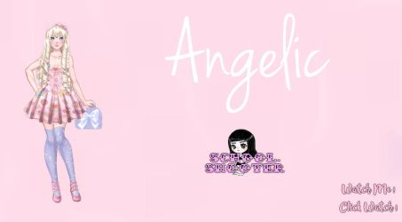 Angelic PACK by School-shooter by School-shooter