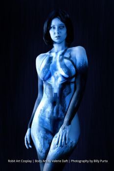 Cortana by Biseuse