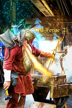 The Forge 2 by laeti-k