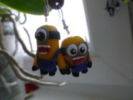 Minions :)) by Bets-St