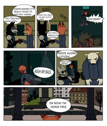 Welcome to City 17 Page 4 by TheDarkShadow1990