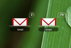 Razor GMail by xwidgetsoft