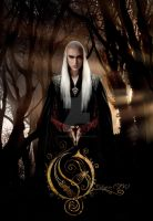 Lord of Mirkwood by Pelegrin-tn