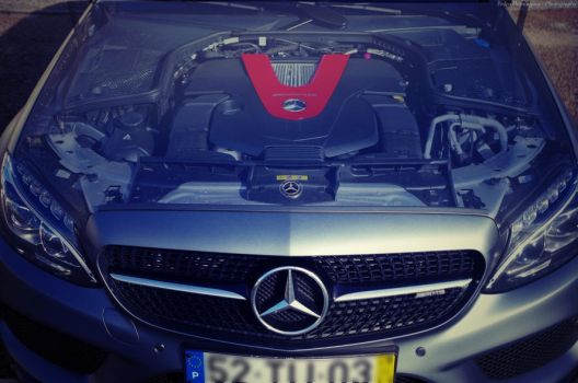 AMG_2 by P3droD