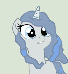 Silver Sky by Icefeather21