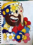 Jesus And The May Flowers REUPLOADED by ReligiousSheep64