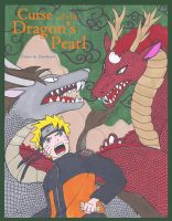 Curse of the Dragon's Pearl second cover by swirlheart