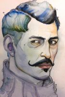 Dorian Colours by Tamarandom