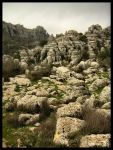 - El Torcal - by silence-within