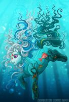 Underwater by AnnieMsson