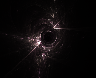 Black Hole by otaviodiniz