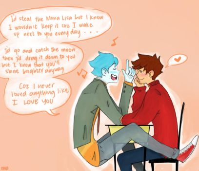 Dude thats so gay by pudding-diver