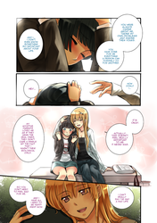 +Melody of Sorrow+ page 15 by AnaKris