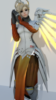 Mercy by SpartanDavid112