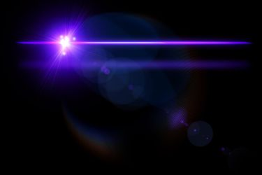 Free Lens Flare_pk1 by gfxcave