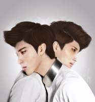 Homin by Uhcrone