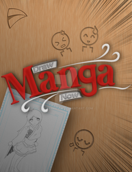 Draw Manga Now - 4 by Ultrakevin