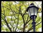 Lamp Post 2 by joywalker
