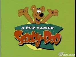 A Pup Named Scooby-Doo by CutenessCollector444