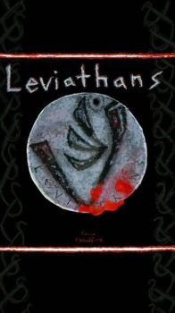 Bloody Leviathans Medallion by 7Bloodfire