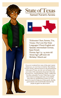Texas OC Bio by withwingsthatfly