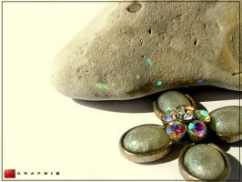 stone 7 by tiffgraphic