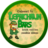 Leprechaun Bars by Echilon
