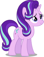 Starlight Glimmer by Sketchzi