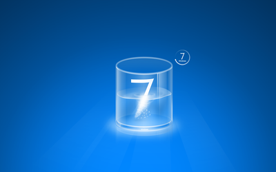 Glass7 by 1Reticle