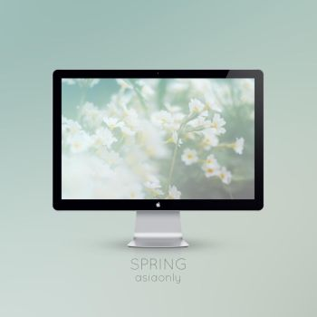 Spring by ASIAONLY