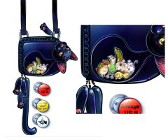 Bags 05 Avenge us by LimKis