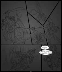 Comic Tutorial page 6 by sweetjimmy