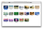 Mac OS X Lion Wallpaper Pack by kndllalx