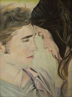Edward and Bella by ShanghaiSarah