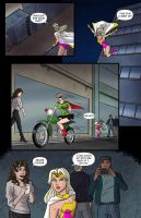 Kinetics: Tomboy - Page 4 by mhunt
