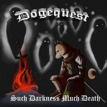 Dogequest's debut album by AMEcco