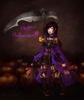 THIS IS HALLOWEEN by Tears-of-Xion