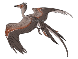 SpicedCoffee dragon adoptable by Adalfyre